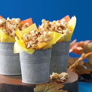 Spicy Maple Bacon, Pop Secret Homestyle Popcorn with Diamond Almonds