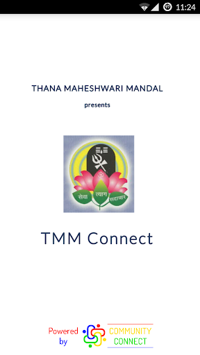 TMM Connect - Thana Maheshwari