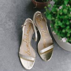 Wedding photographer Kasia Bacq (Bacq). Photo of 17.04.2019