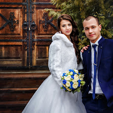 Wedding photographer Yuliya Aleynikova (YliaAlei). Photo of 30.01.2015