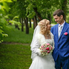 Wedding photographer Andrey Neustroev (DroNN). Photo of 05.07.2015