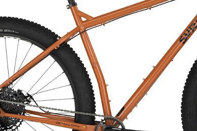 Surly ECR 29+ Complete Bike - Norwegian Cheese Brown alternate image 0