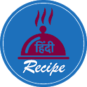 Hindi Food Recipe Offline icon