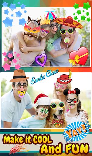 Insta Stickers: Picture Editor