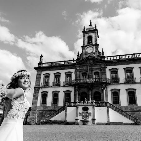 Wedding photographer Fabiano Araújo (FabianoAraujo). Photo of 06.04.2017