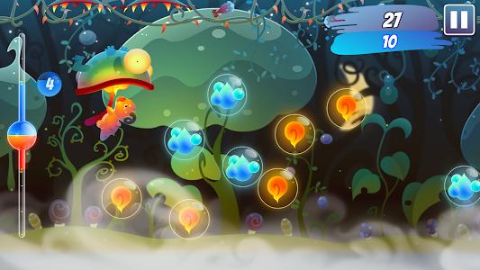 Jingo Jango: Dragon Joyride! screenshot 0