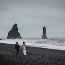 Wedding photographer Adam   karolina Kozłowscy (timeofjoy). Photo of 13.01.2016