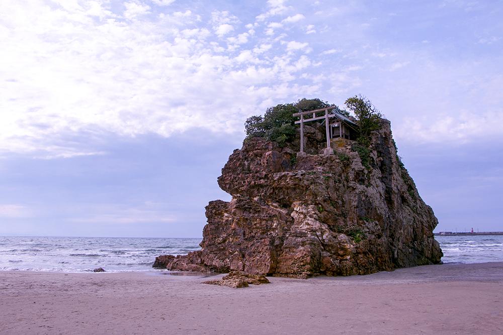 Inasa Beach Shimane