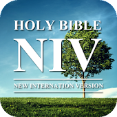 Audio Bible NIV Free