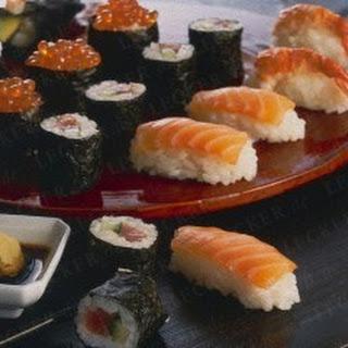 Sushi Maki Sauce Recipes.