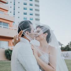 Wedding photographer Alejandro Cano (alecanoav). Photo of 17.12.2018