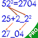Math Tricks PRO icon