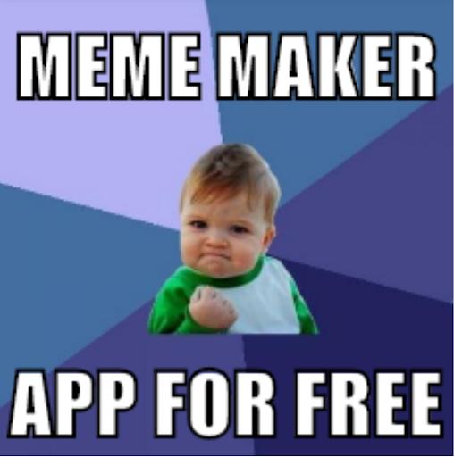 K S Meme maker