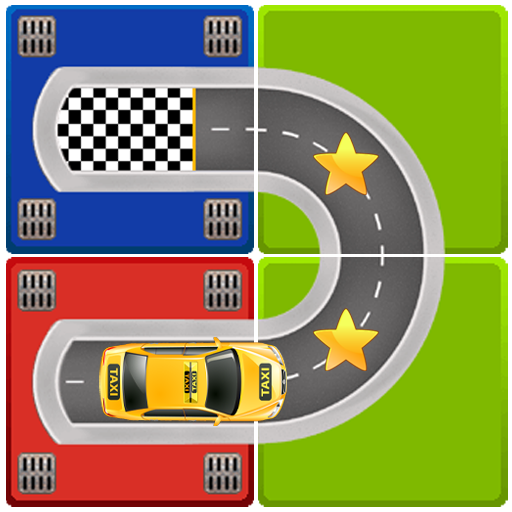 Unblock Taxi - Car Slide Puzzle file APK Free for PC, smart TV Download