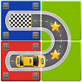 UnblockTaxi - Slide Tile Car Puzzle file APK Free for PC, smart TV Download