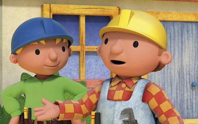 Bob The Builder Tab