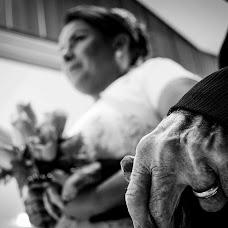 Wedding photographer Bruno De castro gonçalves (brunocastro). Photo of 24.04.2017