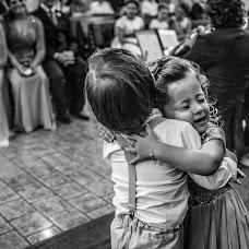 Fotógrafo de casamento Paulo Ternoski (pauloternoski). Foto de 29.04.2017