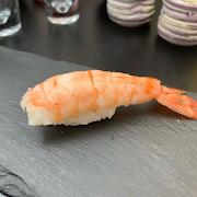527 Ebi Sushi (Shrimp)