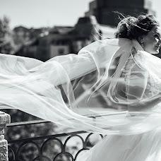 Wedding photographer Evgeniy Golikov (Picassa). Photo of 01.11.2018