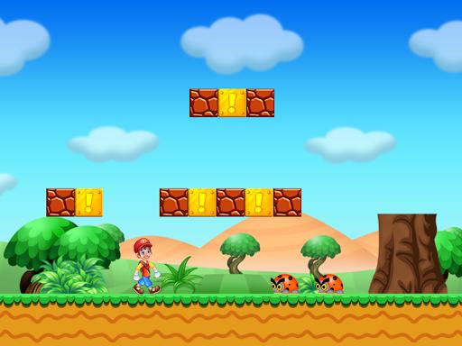 Super Adventures of Teddy 1.07 {cheat hack gameplay apk mod resources generator} 3