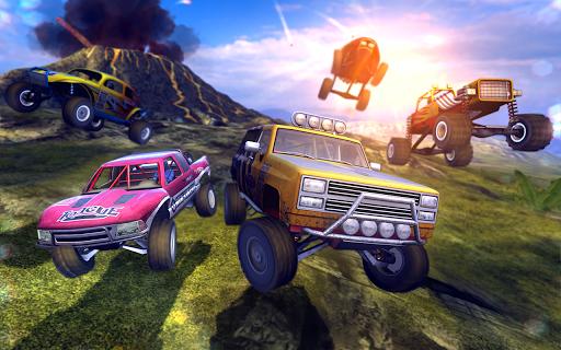 無料赛车游戏Appの4x4 JAM HD|記事Game