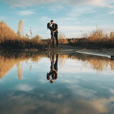 Wedding photographer Timur Ganiev (GTfoto). Photo of 15.10.2018