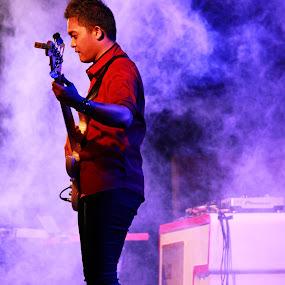 inovation idea  by Hendra De Strijders - People Musicians & Entertainers