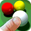 BILLIARDS 3 BALL icon