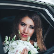 Wedding photographer Sergey Butrin (id13668844). Photo of 23.08.2017