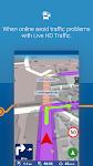 screenshot of MapFactor Navigator - GPS Navigation Maps