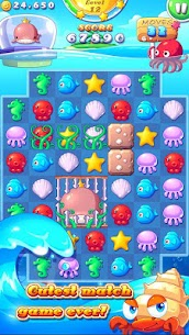 Ocean Mania MOD (Unlimited Ads) [Latest] 1