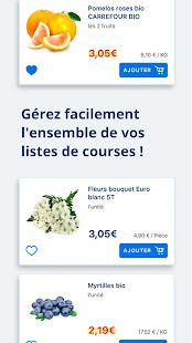 Carrefour : courses & fidélité - Apps on Google Play
