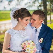 Wedding photographer Viktoriya Nochevka (Vicusechka). Photo of 27.06.2016