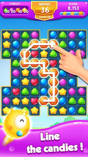 Candy Gummy Line 1.0.3107 screenshots 3