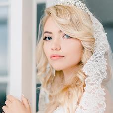 Wedding photographer Arina Fedorova (ArinaFedorova). Photo of 28.10.2017