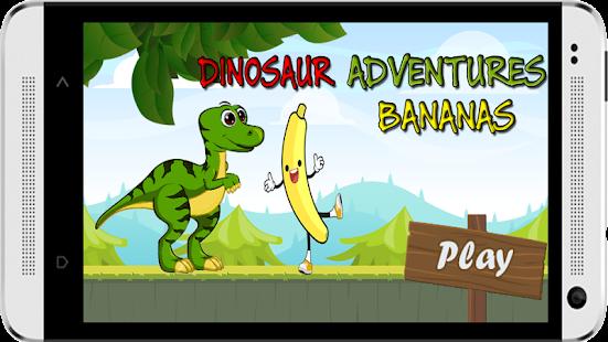 Dinosaur Adventures - náhled