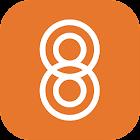 Home8 icon