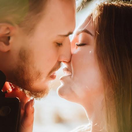 Wedding photographer Tatyana Skorina (Libre). Photo of 20.02.2018