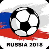 Tải Lịch thi đấu World Cup 2018 & Tỉ số trực tiếp miễn phí