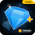 Guide and Free Diamonds For Free icon