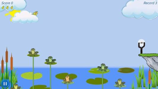 Seven Frog screenshot 3