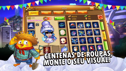 Bomb Me Brasil:Shooter Lords 3.4.1.0 screenshots 22