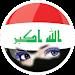 شات عيون العراق Icon