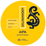 Salamander AIPA