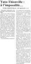 Photo: 16-10-95 N2F ASVB - Saint-Aignan 1-3