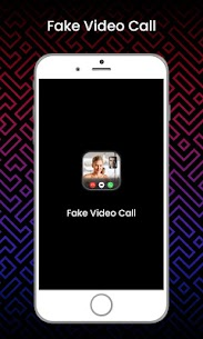 Fake Video Call – Fake Time Video Call Messanger Apk  Download For Android 1