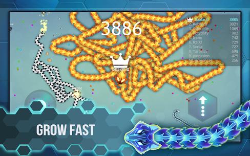 Snake.io – Fun Addicting Online Arcade .io Games 5