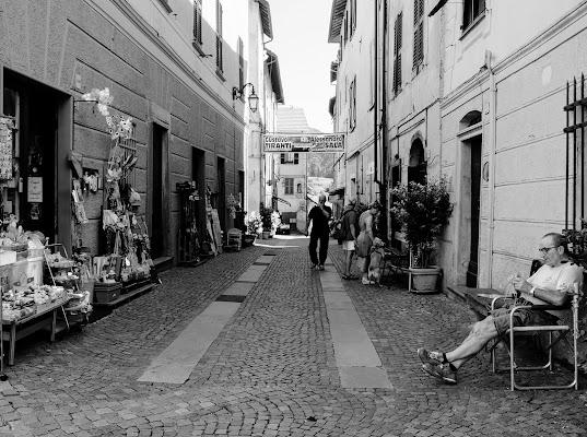 relax con scooby doo... di Giuseppe Loviglio