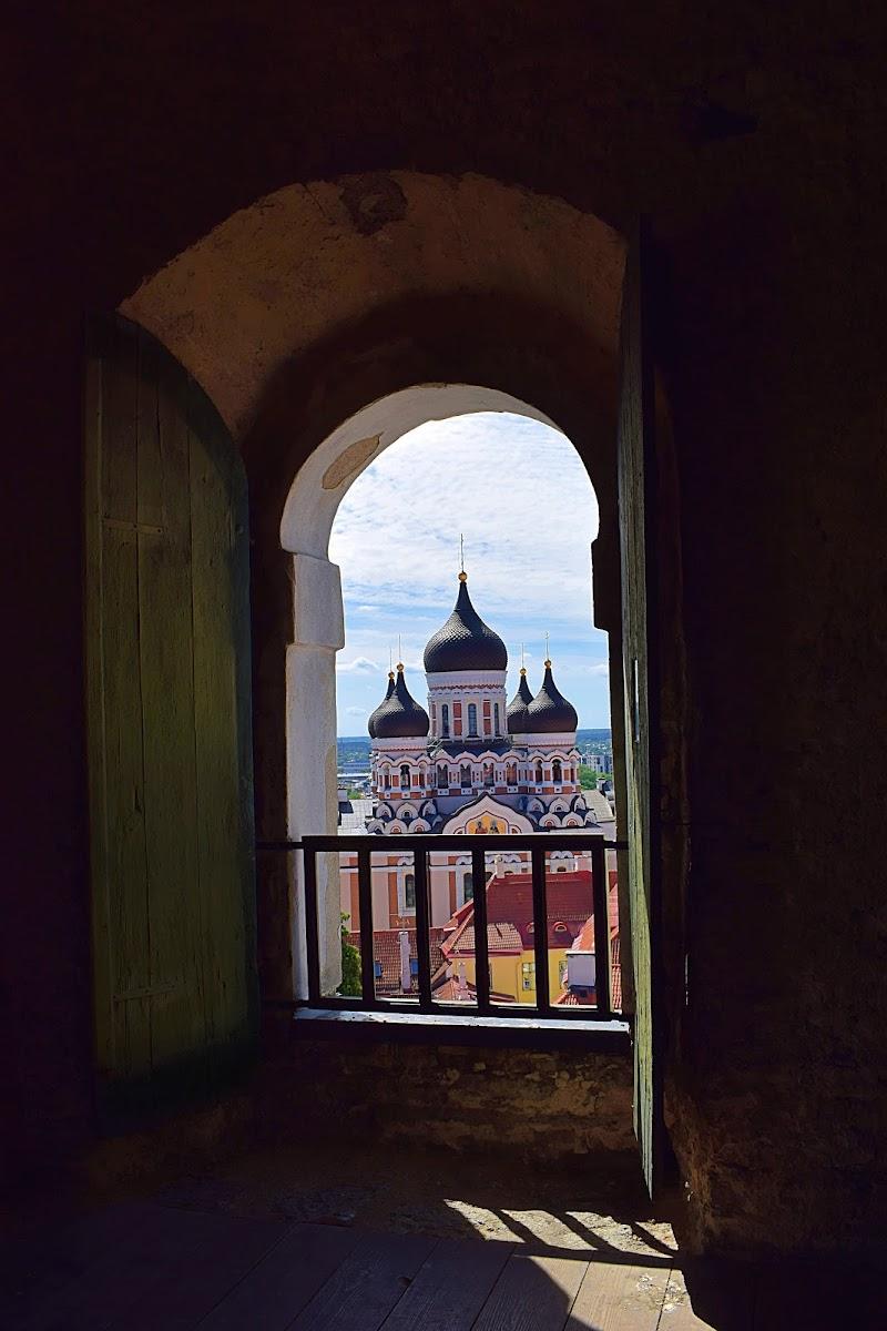 La finestra di fronte di Chiarazoppi
